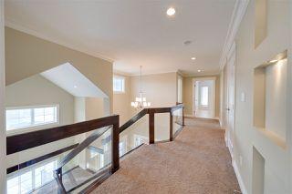 Photo 18: 2230 CAMERON RAVINE Court in Edmonton: Zone 20 House for sale : MLS®# E4197267