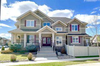 Photo 1: 2230 CAMERON RAVINE Court in Edmonton: Zone 20 House for sale : MLS®# E4197267