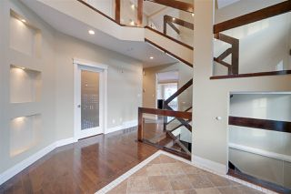Photo 3: 2230 CAMERON RAVINE Court in Edmonton: Zone 20 House for sale : MLS®# E4197267