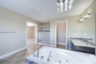 Photo 27: 2230 CAMERON RAVINE Court in Edmonton: Zone 20 House for sale : MLS®# E4197267