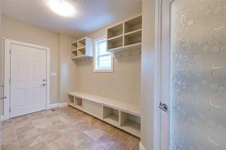 Photo 16: 2230 CAMERON RAVINE Court in Edmonton: Zone 20 House for sale : MLS®# E4197267
