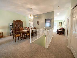 Photo 5: 26 10 GRANGE Drive: St. Albert Townhouse for sale : MLS®# E4197944