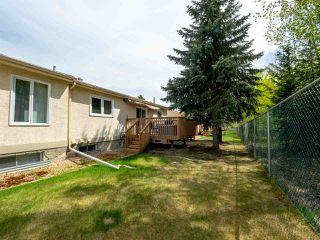 Photo 17: 26 10 GRANGE Drive: St. Albert Townhouse for sale : MLS®# E4197944