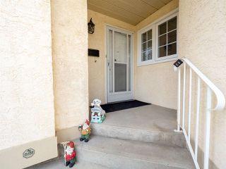 Photo 2: 26 10 GRANGE Drive: St. Albert Townhouse for sale : MLS®# E4197944