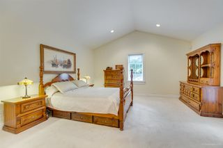 Photo 18: 1 725 ROCHESTER Avenue in Coquitlam: Coquitlam West House for sale : MLS®# R2460970