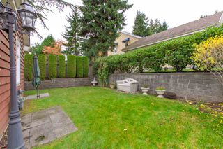 Photo 35: 1 725 ROCHESTER Avenue in Coquitlam: Coquitlam West House for sale : MLS®# R2460970