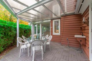 Photo 31: 1 725 ROCHESTER Avenue in Coquitlam: Coquitlam West House for sale : MLS®# R2460970