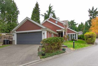 Photo 37: 1 725 ROCHESTER Avenue in Coquitlam: Coquitlam West House for sale : MLS®# R2460970