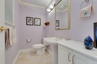 Photo 28: 1 725 ROCHESTER Avenue in Coquitlam: Coquitlam West House for sale : MLS®# R2460970