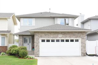 Photo 1: 1516 Rousseau Crescent North in Regina: Lakeridge RG Residential for sale : MLS®# SK811518