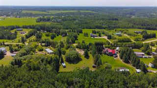 Photo 20: 7 53504 RGE RD 14: Rural Parkland County Rural Land/Vacant Lot for sale : MLS®# E4202897