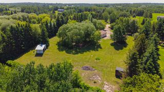 Photo 25: 7 53504 RGE RD 14: Rural Parkland County Rural Land/Vacant Lot for sale : MLS®# E4202897