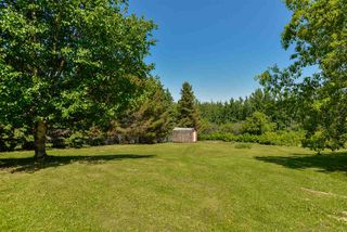 Photo 10: 7 53504 RGE RD 14: Rural Parkland County Rural Land/Vacant Lot for sale : MLS®# E4202897