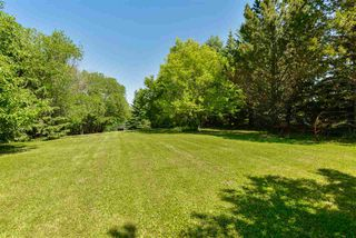Photo 18: 7 53504 RGE RD 14: Rural Parkland County Rural Land/Vacant Lot for sale : MLS®# E4202897