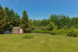 Photo 12: 7 53504 RGE RD 14: Rural Parkland County Rural Land/Vacant Lot for sale : MLS®# E4202897