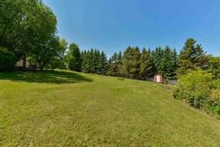 Photo 14: 7 53504 RGE RD 14: Rural Parkland County Rural Land/Vacant Lot for sale : MLS®# E4202897