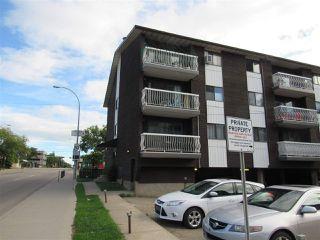 Photo 32: 405 9904 90 Avenue in Edmonton: Zone 15 Condo for sale : MLS®# E4204431