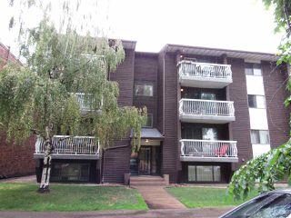 Photo 1: 405 9904 90 Avenue in Edmonton: Zone 15 Condo for sale : MLS®# E4204431