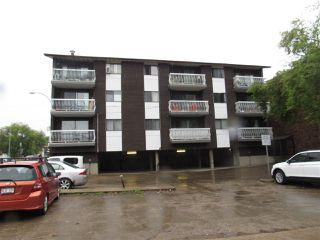 Photo 3: 405 9904 90 Avenue in Edmonton: Zone 15 Condo for sale : MLS®# E4204431