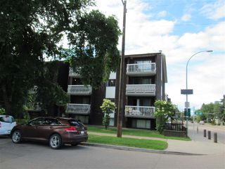 Photo 2: 405 9904 90 Avenue in Edmonton: Zone 15 Condo for sale : MLS®# E4204431