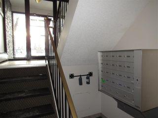 Photo 5: 405 9904 90 Avenue in Edmonton: Zone 15 Condo for sale : MLS®# E4204431