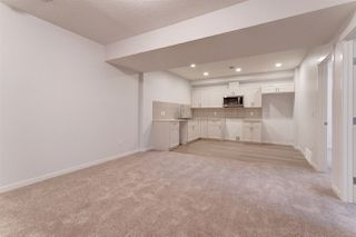 Photo 36: 807 176 Street in Edmonton: Zone 56 House for sale : MLS®# E4204669