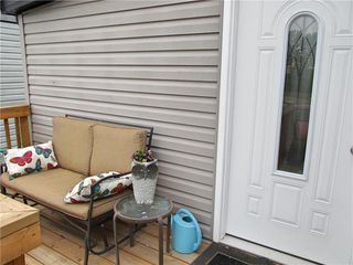 Photo 25: 17 Homestead Way: High River Mobile for sale : MLS®# C4306020