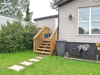 Photo 2: 17 Homestead Way: High River Mobile for sale : MLS®# C4306020