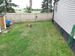 Photo 26: 17 Homestead Way: High River Mobile for sale : MLS®# C4306020