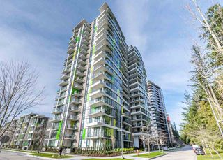 """Photo 1: 1702 3487 BINNING Road in Vancouver: University VW Condo for sale in """"ETON"""" (Vancouver West)  : MLS®# R2486795"""