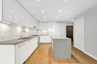 """Photo 4: 1702 3487 BINNING Road in Vancouver: University VW Condo for sale in """"ETON"""" (Vancouver West)  : MLS®# R2486795"""