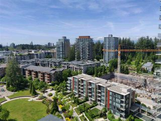 """Photo 19: 1702 3487 BINNING Road in Vancouver: University VW Condo for sale in """"ETON"""" (Vancouver West)  : MLS®# R2486795"""