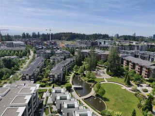 """Photo 20: 1702 3487 BINNING Road in Vancouver: University VW Condo for sale in """"ETON"""" (Vancouver West)  : MLS®# R2486795"""