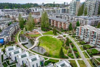 """Photo 18: 1702 3487 BINNING Road in Vancouver: University VW Condo for sale in """"ETON"""" (Vancouver West)  : MLS®# R2486795"""