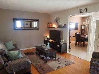 Photo 3: 1955 Bonneville Drive: Sherwood Park House Half Duplex for sale : MLS®# E4216585