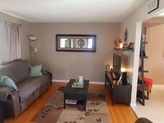 Photo 4: 1955 Bonneville Drive: Sherwood Park House Half Duplex for sale : MLS®# E4216585