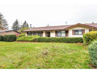 Photo 3: 2494 CAMERON Crescent in Abbotsford: Abbotsford East House for sale : MLS®# R2517592