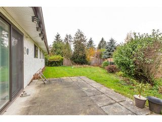 Photo 32: 2494 CAMERON Crescent in Abbotsford: Abbotsford East House for sale : MLS®# R2517592