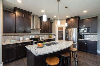 Photo 5: 4345 CRABAPPLE Crescent in Edmonton: Zone 53 House for sale : MLS®# E4222326