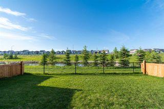 Photo 39: 4345 CRABAPPLE Crescent in Edmonton: Zone 53 House for sale : MLS®# E4222326