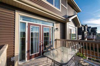 Photo 36: 4345 CRABAPPLE Crescent in Edmonton: Zone 53 House for sale : MLS®# E4222326