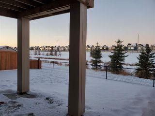 Photo 33: 4345 CRABAPPLE Crescent in Edmonton: Zone 53 House for sale : MLS®# E4222326