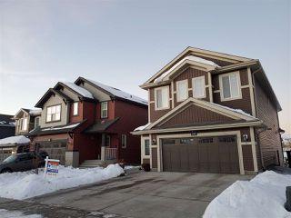 Photo 31: 4345 CRABAPPLE Crescent in Edmonton: Zone 53 House for sale : MLS®# E4222326