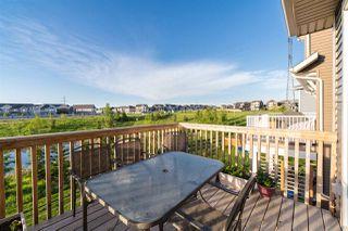 Photo 34: 4345 CRABAPPLE Crescent in Edmonton: Zone 53 House for sale : MLS®# E4222326