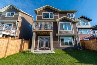 Photo 42: 4345 CRABAPPLE Crescent in Edmonton: Zone 53 House for sale : MLS®# E4222326