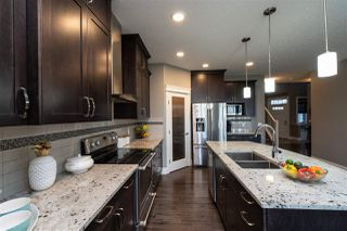Photo 4: 4345 CRABAPPLE Crescent in Edmonton: Zone 53 House for sale : MLS®# E4222326