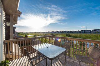 Photo 35: 4345 CRABAPPLE Crescent in Edmonton: Zone 53 House for sale : MLS®# E4222326