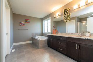 Photo 20: 4345 CRABAPPLE Crescent in Edmonton: Zone 53 House for sale : MLS®# E4222326