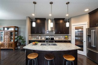 Photo 6: 4345 CRABAPPLE Crescent in Edmonton: Zone 53 House for sale : MLS®# E4222326