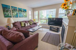 "Photo 5: 3309 5119 GARDEN CITY Road in Richmond: Brighouse Condo for sale in ""LIONS PARK"" : MLS®# R2523764"